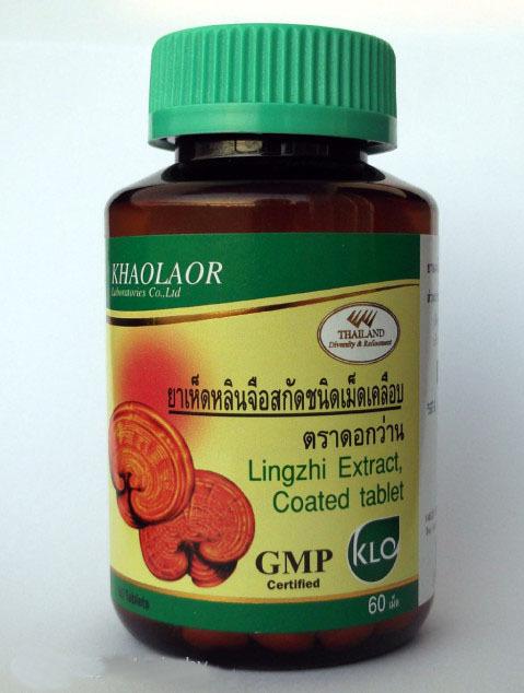 Тайские препараты для повышения потенции